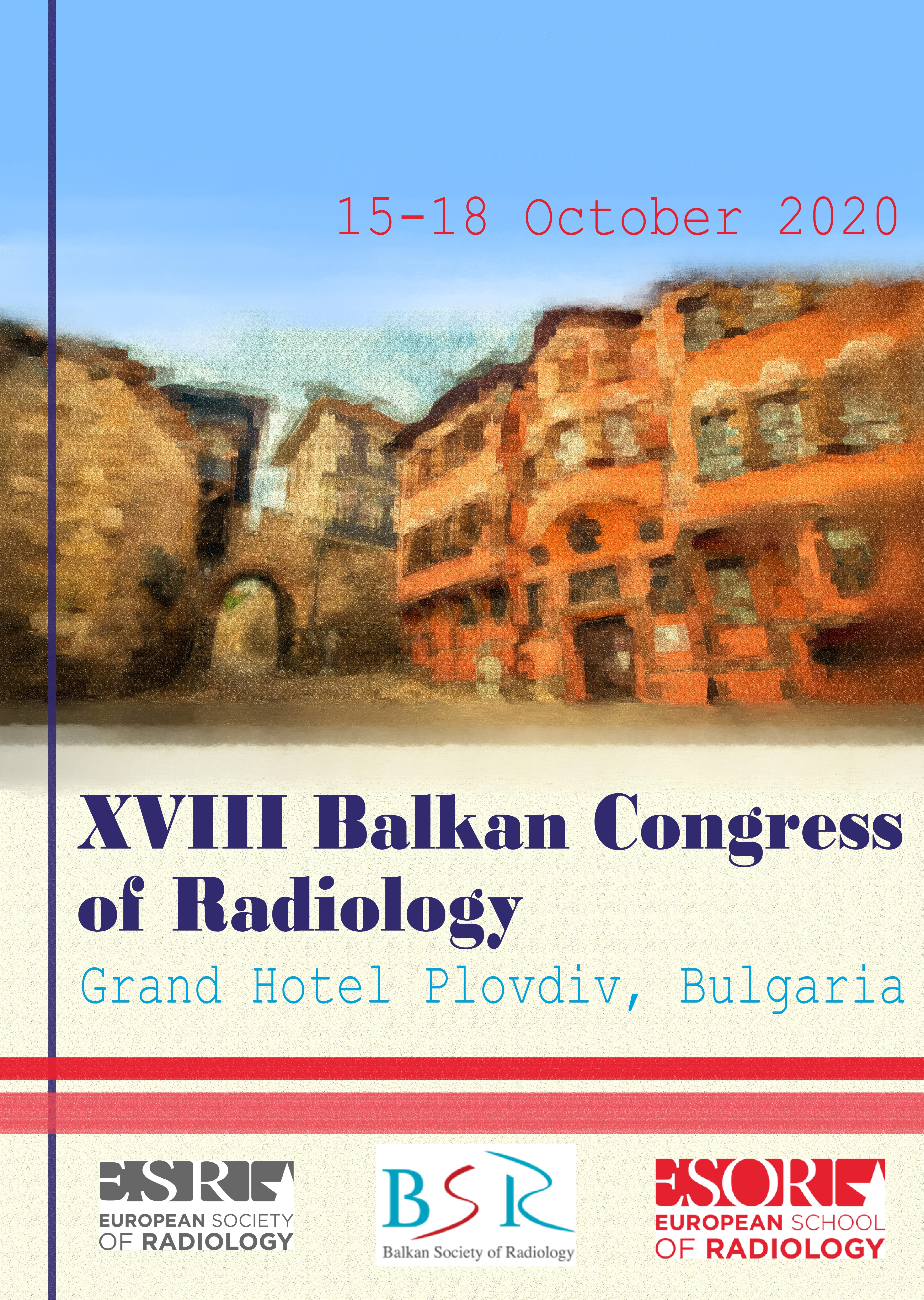 XVIII Balkan Congress of Radiology